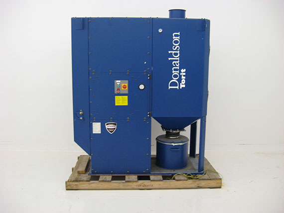 E P Environmental Represents Industrial Cleaning Equipment